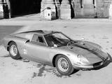 Photos of Serenissima 308 Jet Competizione 1965