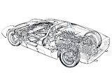 Serenissima 308/V GT Prototipo 1964 wallpapers