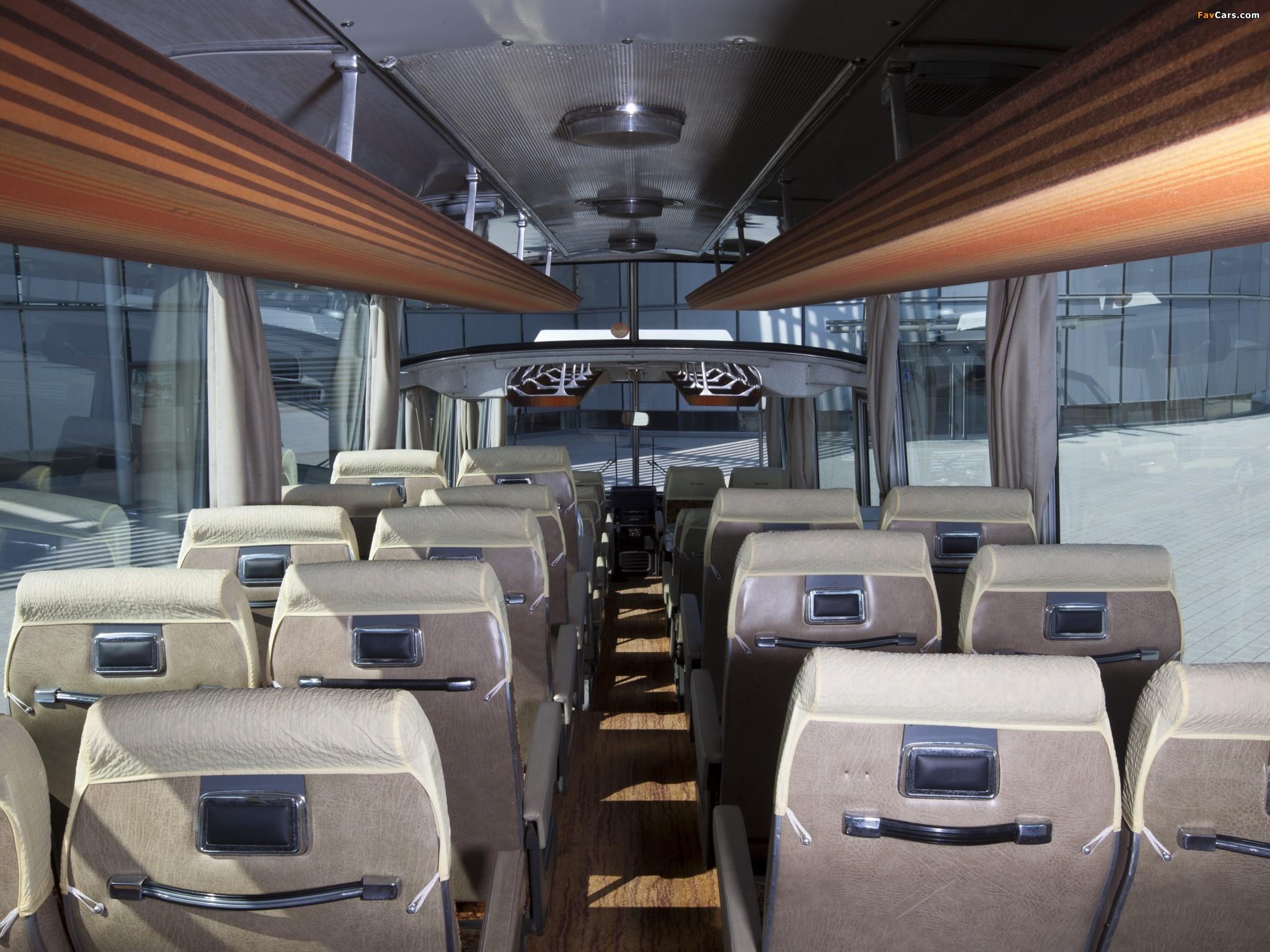 Setra S150 Panoramabus 1967– images (2048 x 1536)