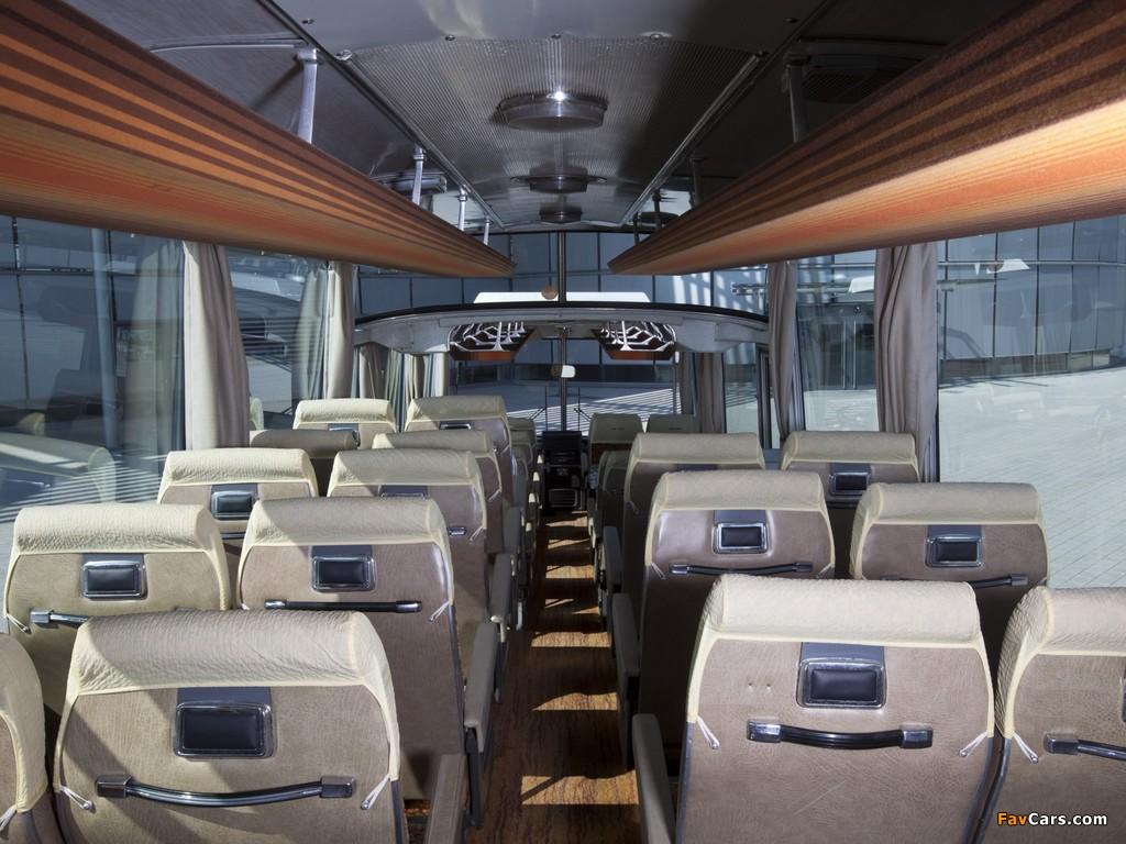 Setra S150 Panoramabus 1967– images (1024 x 768)