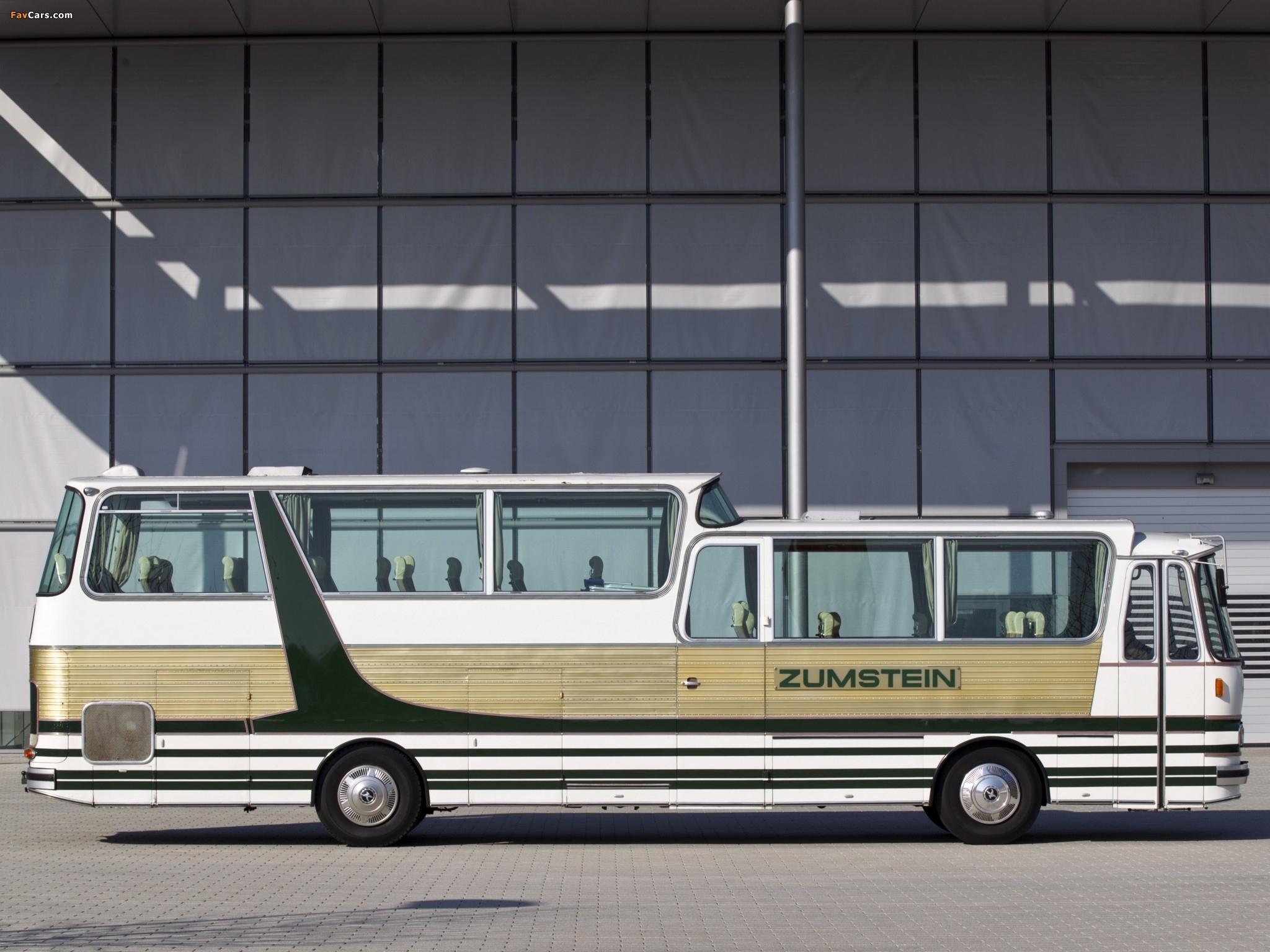 Setra S150 Panoramabus 1967– wallpapers (2048 x 1536)