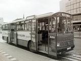 Setra S130S 1970–84 images