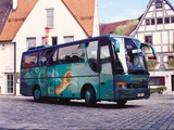 Setra S309 HD 1991–2002 photos