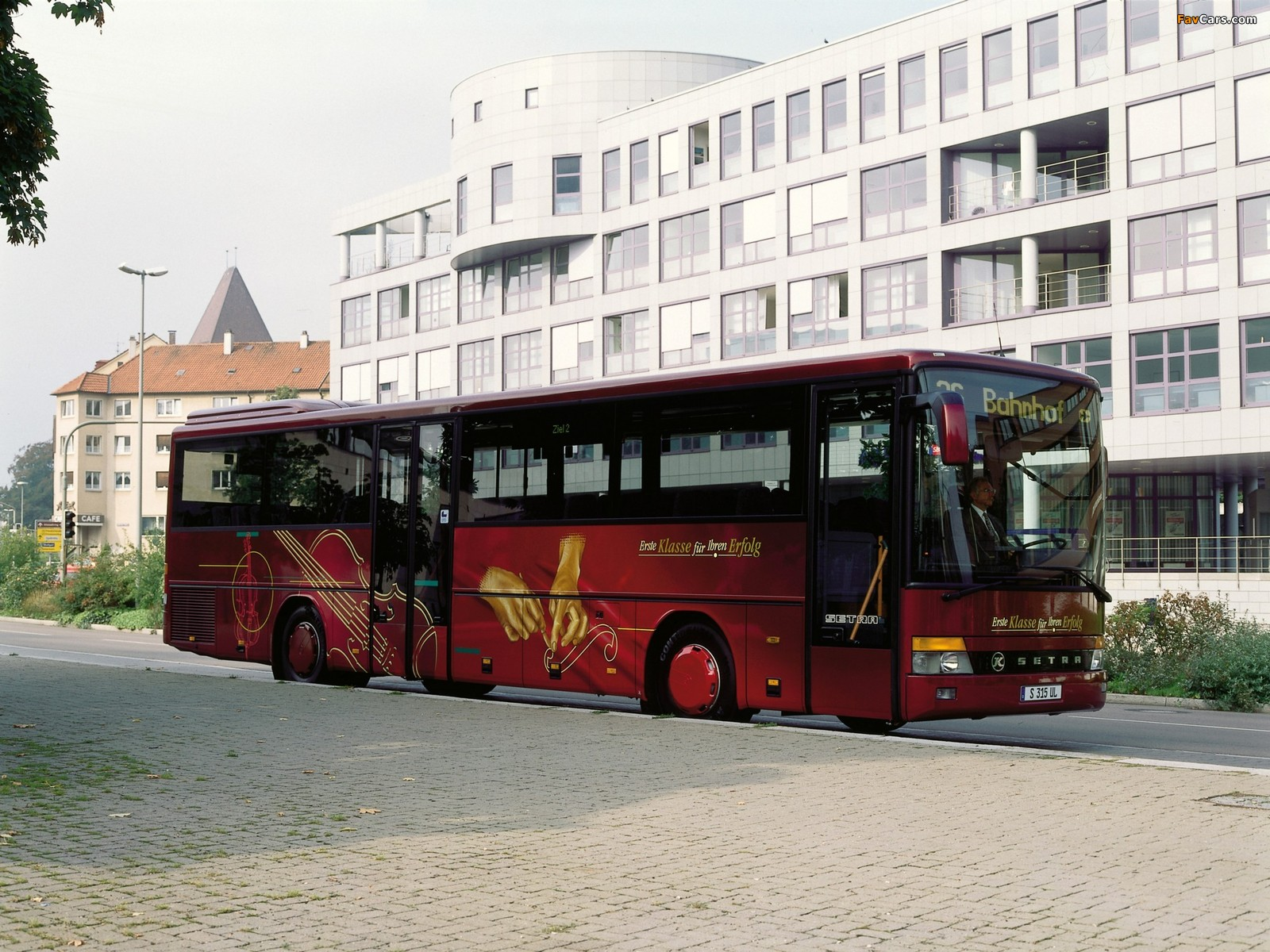 Setra S315 UL 1994–2002 pictures (1600 x 1200)