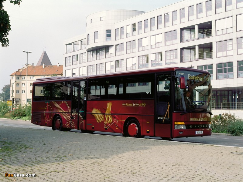 Setra S315 UL 1994–2002 pictures (800 x 600)