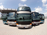 Images of Setra 400 Series