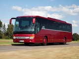 Photos of Setra S415 GT 2003