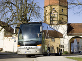 Setra S416 HDH 2002 wallpapers