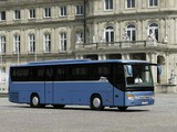 Setra S415 GT 2003 pictures