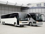 Setra 400 Series images