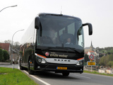 Setra S 517 HD 2012 pictures