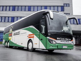 Setra S 517 HD 2012 wallpapers