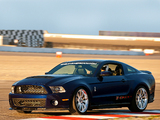Shelby 1000 2012 wallpapers