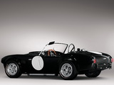Images of Shelby Cobra 289 Factory Competition (#CSX 2032) 1962