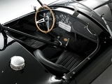 Images of Shelby Cobra 289 Roadster Le Mans Racing Car 1963
