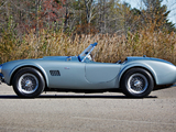 Images of Shelby Cobra 289 (CSX 2411) 1964