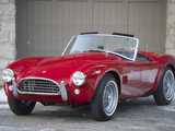 Images of Shelby Cobra 289 (CSX 2328) 1964