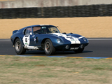Images of Shelby Cobra Daytona Coupe 1964–65