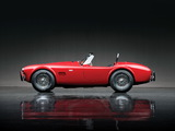 Photos of Shelby Cobra 260 (MkI) 1962–63