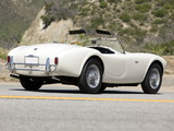 Photos of Shelby Cobra 289 (MkII) 1963–65