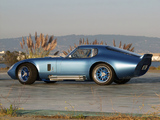 Photos of Shelby Cobra Daytona Coupe 1964–65
