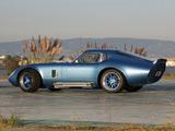 Photos of Shelby Cobra Daytona Coupe 1964–65