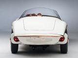 Photos of Mercer Cobra Roadster by Virgil Exner (#CSX 2451) 1965