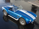 Photos of Shelby Cobra 427 S/C Competition (MkIII) 1965