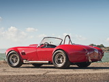 Photos of Shelby Cobra 427 (MkIII) 1966–67