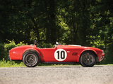 Pictures of Shelby Cobra Competition Roadster 1964