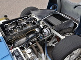 Pictures of Shelby Cobra Daytona Coupe 1964–65