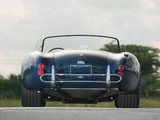Pictures of Shelby Cobra 427 (MkIII) 1966–67