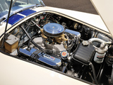 Pictures of Shelby Cobra 427 (#CSX3301) 1966