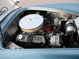 Pictures of Shelby Cobra 289 FIA 50th Anniversary (CSX7000) 2014