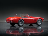 Shelby Cobra 260 (MkI) 1962–63 images