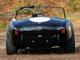 Shelby Cobra 289 Factory Competition (#CSX 2032) 1962 pictures