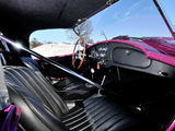Shelby Cobra Coupe Dragon Snake 1963 images