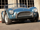 Shelby Cobra 289 (MkII) 1963–65 images