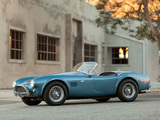 Shelby Cobra 289 (MkII) 1963–65 wallpapers