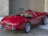 Shelby Cobra 289 (CSX 2328) 1964 images