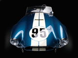 Shelby Cobra USRRC Roadster (#CSX 2557) 1964 images