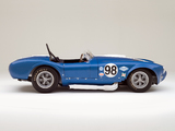 Shelby Cobra 427 Flip-Top Prototype (#CSX 2196) 1964 images