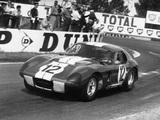 Shelby Cobra Daytona Coupe 1964–65 images