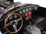 Shelby Cobra 427 Flip-Top Prototype (#CSX 2196) 1964 photos