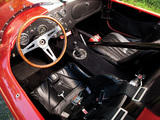 Shelby Cobra Competition Roadster 1964 pictures