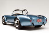 Shelby Cobra 427 S/C Competition (MkIII) 1965 images