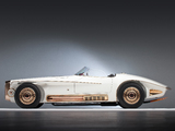 Mercer Cobra Roadster by Virgil Exner (#CSX 2451) 1965 pictures