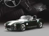 Shelby Cobra 427 (MkIII) 1965 pictures