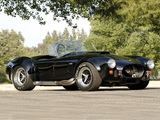 Shelby Cobra 427 (MkIII) 1966–67 images
