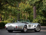 Shelby Cobra 427 (MkIII) 1966–67 photos